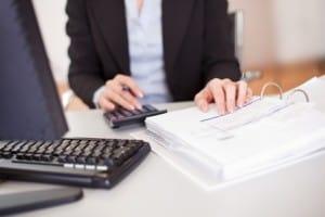 חוב ארנונה - כיצד נקבע